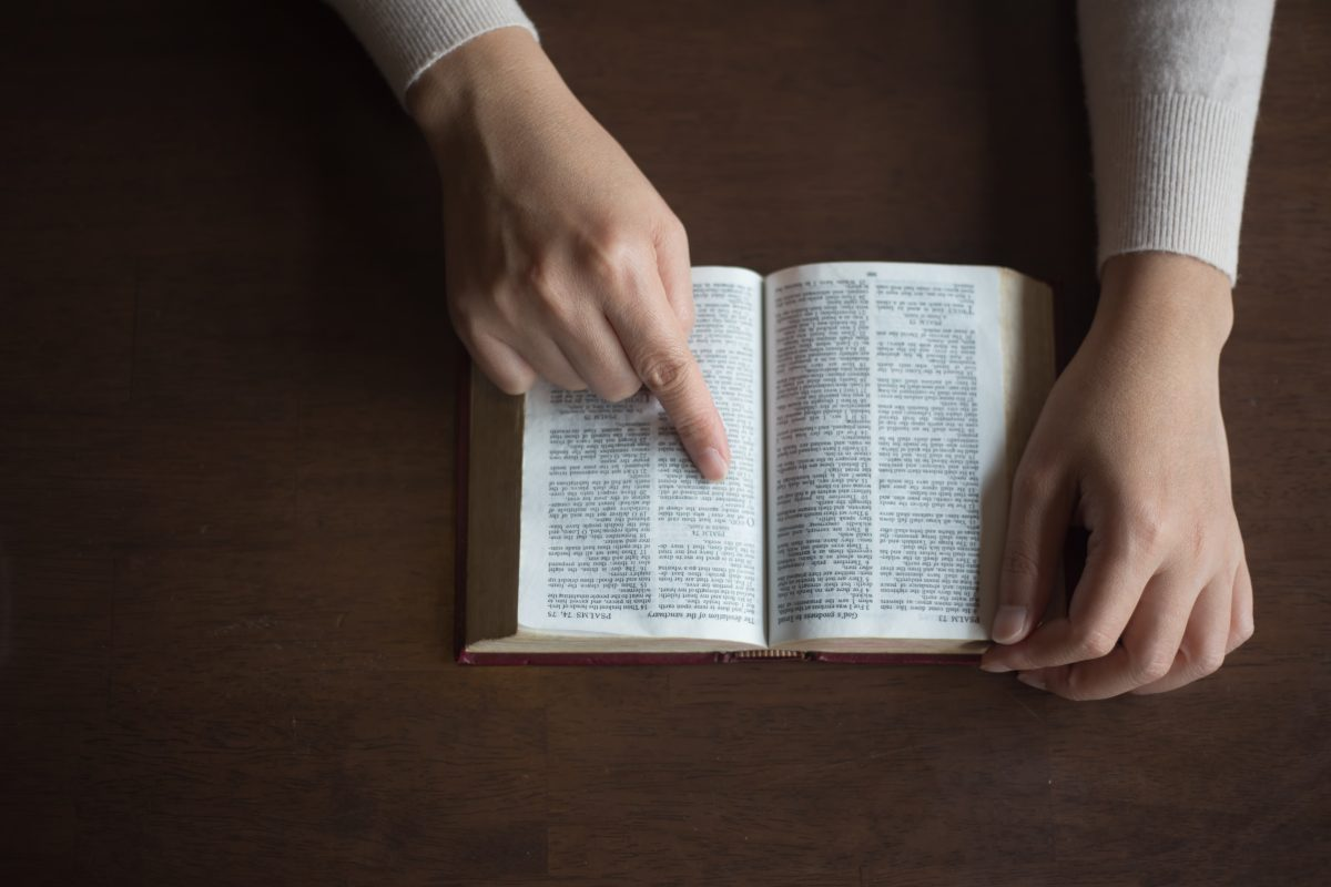 Should Christians Just Admit That The Bible 'Got It Wrong