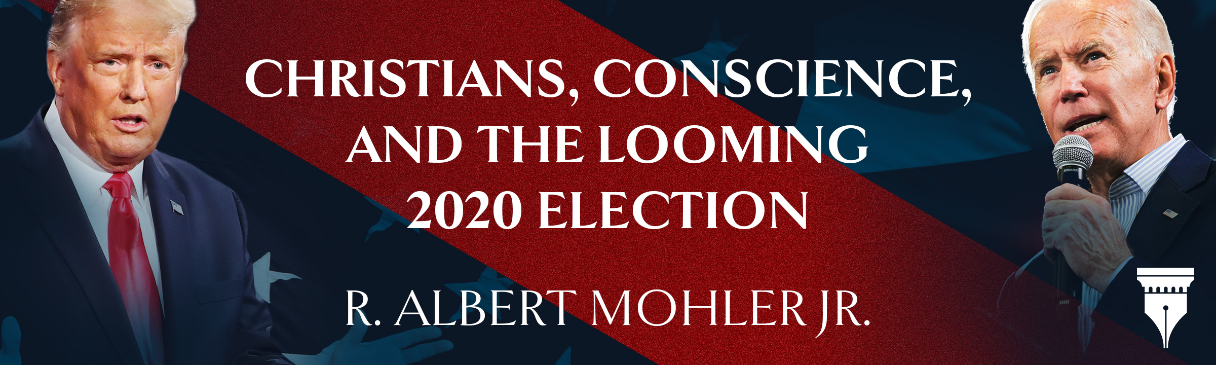 Christians, Conscience, and the Looming 2020 Election